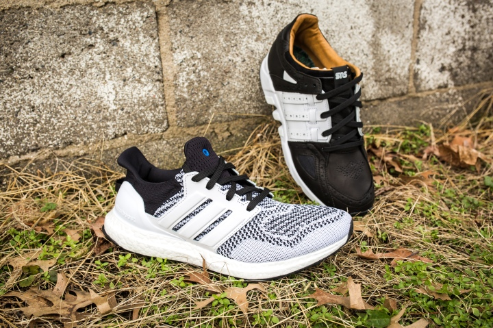 SNS x adidas 'Tee Time' Pack