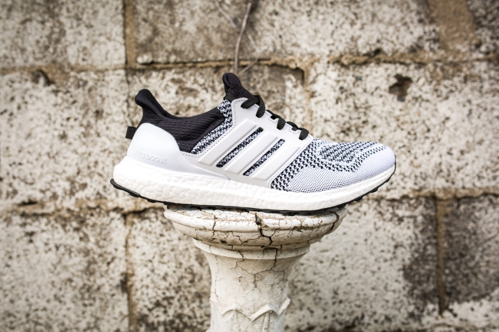 SNS x adidas 'Tee Time' Ultra Boost