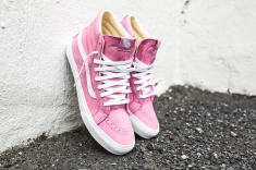 "Vans 'Year of the Monkey"" SK8-Hi Slim Pink-Leather-3"