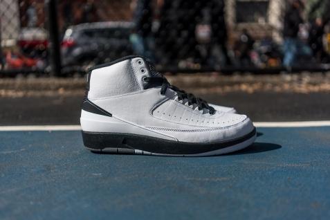 """Air Jordan 2 Retro """"Wing It"""" $190"""
