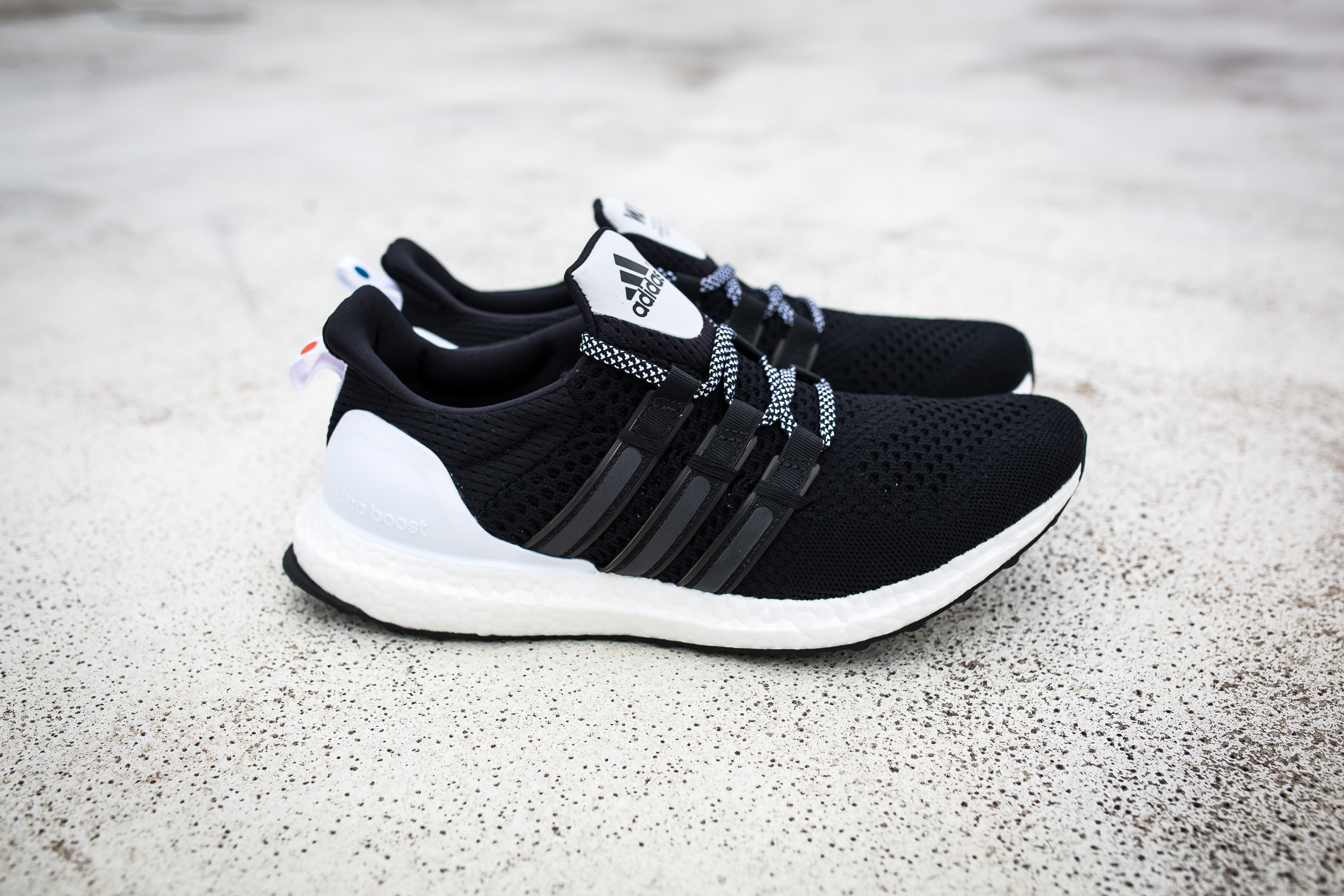 7a6b31fe04d ... usa wood wood x adidas ultra boost men black 1 2b932 8f2be