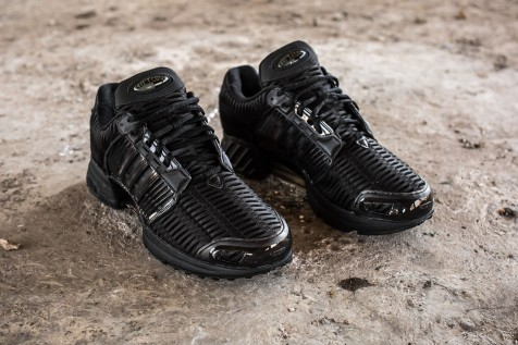 adidas Clima Cool 1 black-black web crop angle