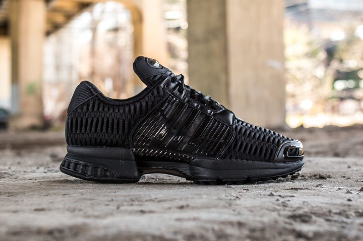 adidas Clima Cool 1 black-black web crop side