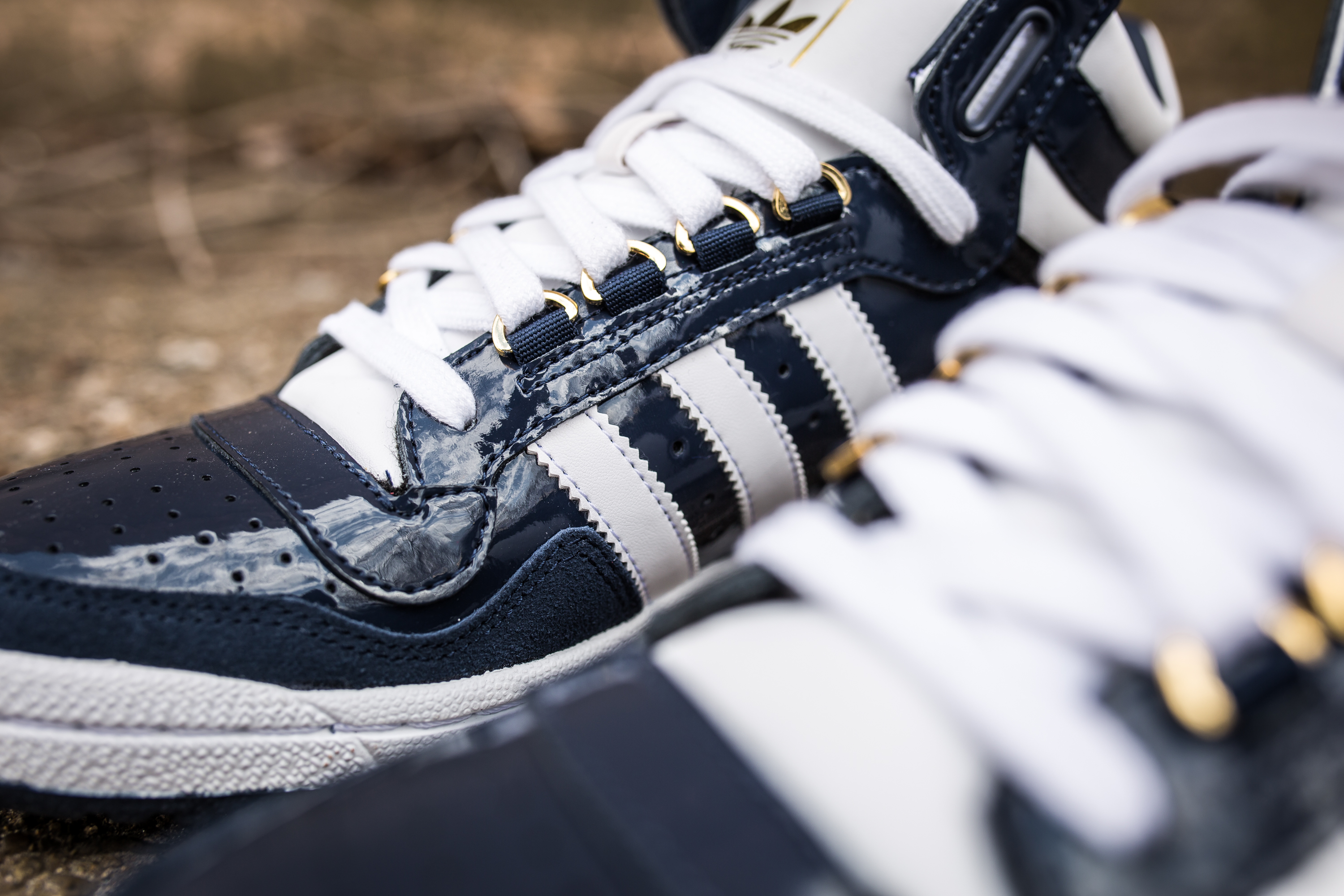 Adidas Concord   Mid Shoes