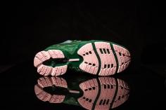 adidas Raf Simons Ozweego 2 Green-Pink-5