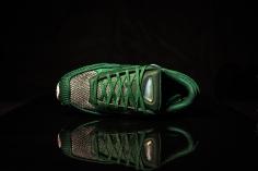 adidas Raf Simons Ozweego 2 Green-Pink-6