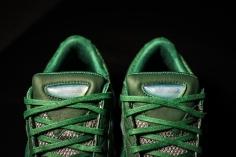 adidas Raf Simons Ozweego 2 Green-Pink-8