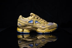 adidas Raf Simons Ozweego 2 Khaki-Blue