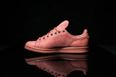 Raf Simons adidas Stan Smith Pink