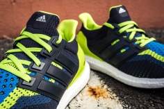 adidas Ultra Boost blue-green-8