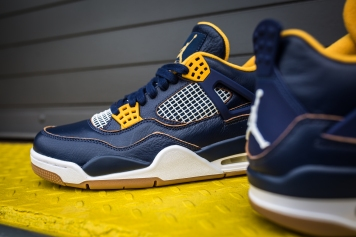 Air Jordan IV 'Dunk From Above'-14