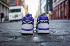 Air Max 95 Persian Violet - $120