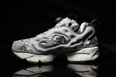 Disney x Reebok Pump Fury 'The Jungle Book' Snake-6