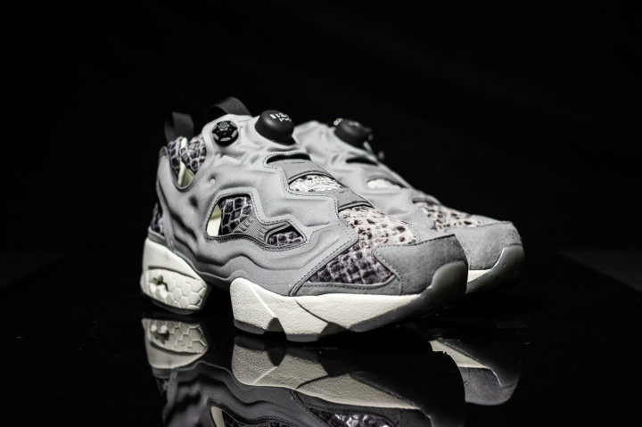 Disney x Reebok Pump Fury 'The Jungle Book' Snake-7