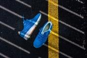 Asics Gel-Lyte Speed Classic Blue ($120)