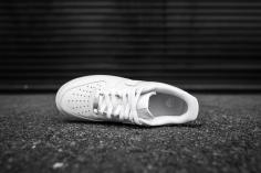 Nike Air Force 1 white-white-5