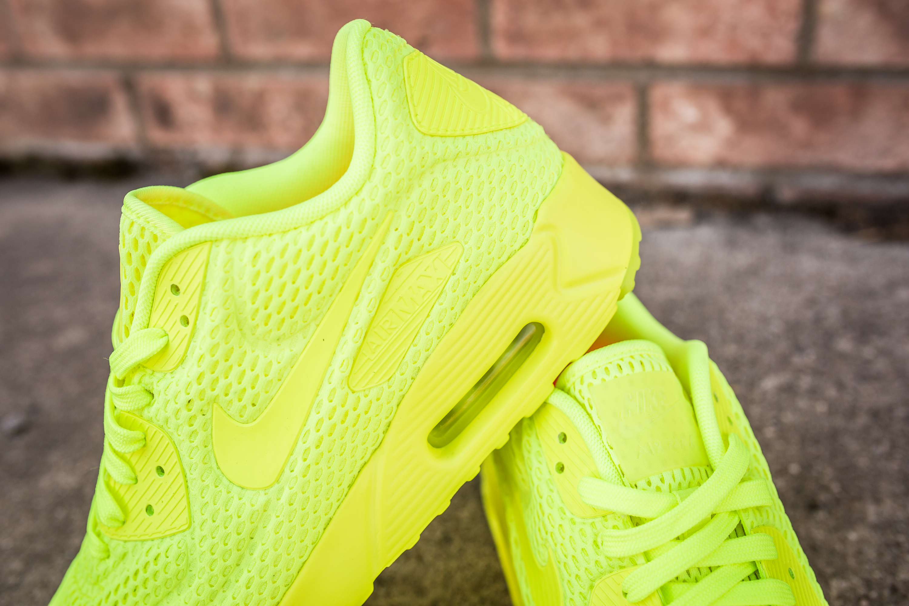 best sneakers 4220f 23d77 ... discount code for nike air max 90 ultra br volt 10 656c0 2ef01