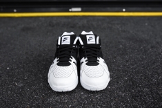 Nike Air Trainer 3 LE black-white-5