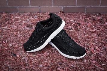 Nike Mayfly Black-10