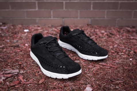 Nike Mayfly Black-3