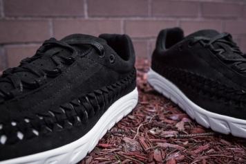 Nike Mayfly Black-9