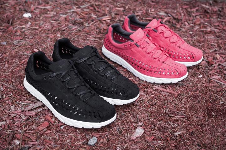 Nike-Mayfly-group