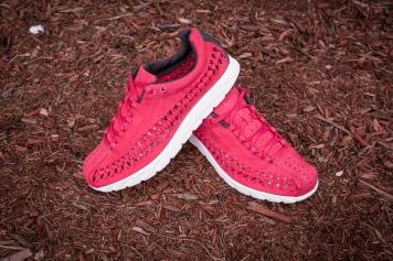 Nike Mayfly pink-10