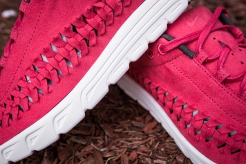Nike Mayfly pink-11
