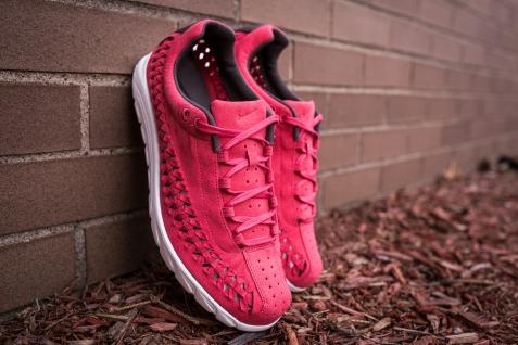 Nike Mayfly pink-8