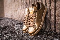 Raf Simons x adidas Stan Smith Copper -10
