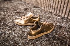 Raf Simons x adidas Stan Smith Copper -13