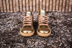 Raf Simons x adidas Stan Smith Copper -4