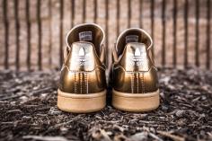 Raf Simons x adidas Stan Smith Copper -5