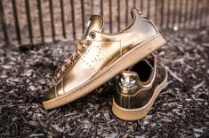 Raf Simons x adidas Stan Smith Copper -8