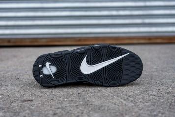 Nike Air More Uptempo ($160)