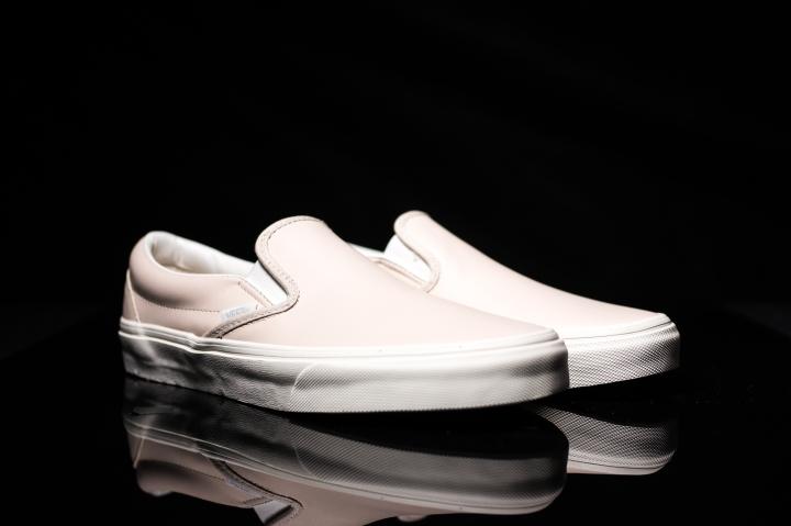 Vans Classic Slip-On Whispering Pink
