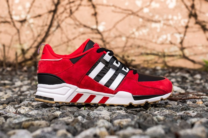 adidas EQT Running Support 'London' web crop side