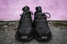 adidas Tubular Doom Black-Black-3