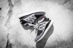 adidas Tubular Nova PK white-black-pink-22