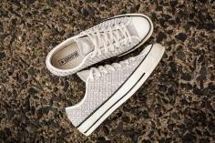 Converse Chuck Taylor woven white-black-10