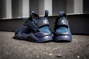 Nike Air Huarache Run Ultra BR Midnight navy-10