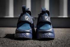 Nike Air Huarache Run Ultra BR Midnight navy-5