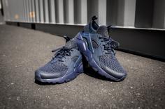 Nike Air Huarache Run Ultra BR Midnight navy-8