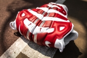 Nike Air More Uptempo white-gym red-11