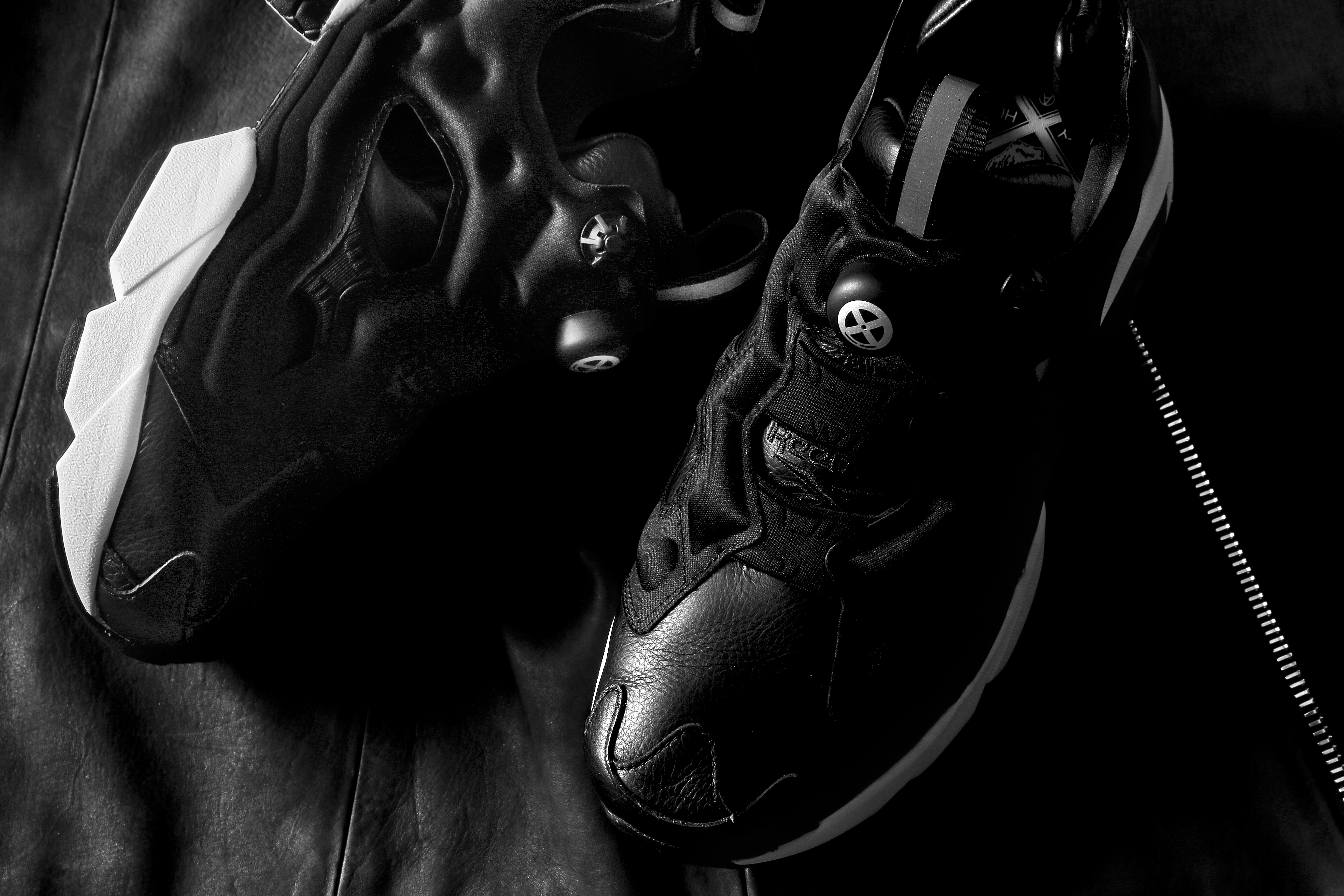 Instapump Fury Og Packer Shoes