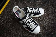 Pro-Keds Royal Plus Black-12