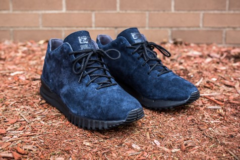 Publish Brand x Onitsuka Tiger 85 MT Samsara blue web crop angle