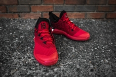 Adidas Crazylight Boost 2.5 Low Harden red-black-12