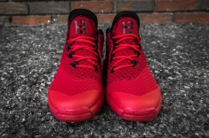 Adidas Crazylight Boost 2.5 Low Harden red-black-4