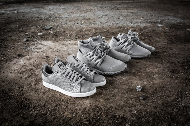 adidas 'Fashion Week' pack Group-2
